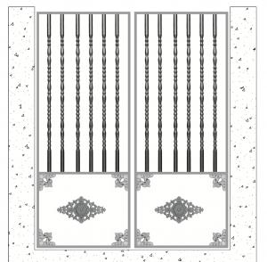 mategui-tubo ornamental-redondon-ejemplo-6